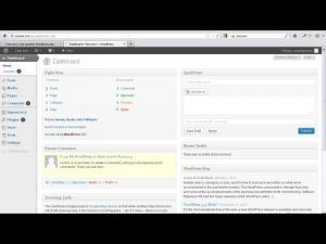 Configurări de bază pentru optimizare WordPress