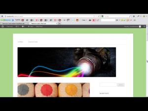 Fă-ţi un site cu ajutorul paginilor