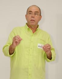 Adrian Mititelu - trainer