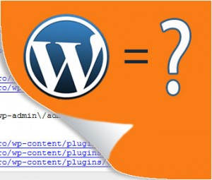 4 moduri de a sti ca un site este creat cu WordPress